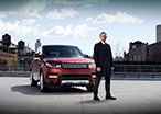 All-New Range Rover Sport Revealed