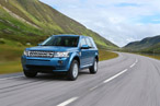 Land Rover Delivers A Premium New Look & Feel To The Freelander 2