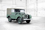Land Rover Lets People Discover More About Its Past And Present With New Facebook Tab
