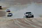 Land Rover Sponsored Race2Recovery to feature in Two One–Hour Special TV Series on ITV4